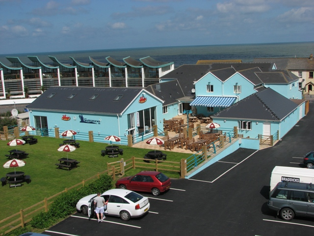 The Waterfront Inn - Westward Ho!